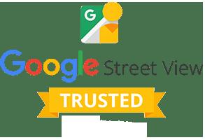Zien360 is Google vertrouwd fotograaf