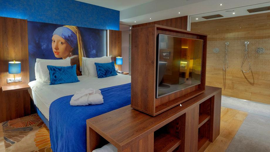 Van der Valk Hotel Haarlem - Virtual tour